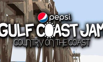 Luke Bryan, Brad Paisley, Lynyrd Skynyrd headlining Pepsi Gulf Coast Jam 2020