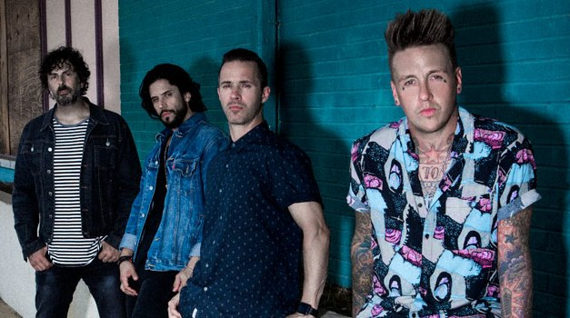 Papa Roach challenges fans with 'Feel Like Home'