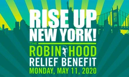 Billy Joel, Bon Jovi among 'Rise Up New York' headliners
