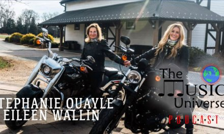 Episode 22 – Stephanie Quayle & Eileen Wallin