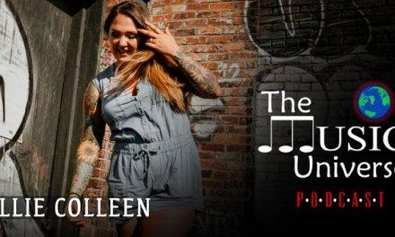 Episode 29 – Allie Colleen