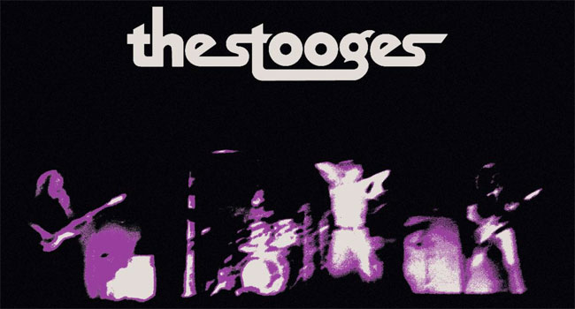 The Stooges - Live at Goose Lake