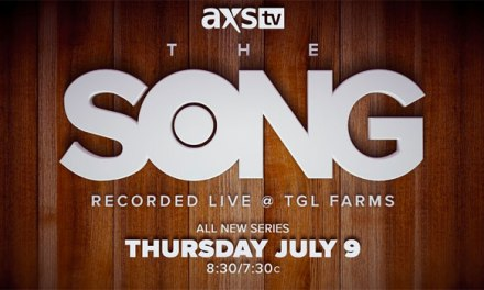 AXS TV acquires all-star 'The Song' series