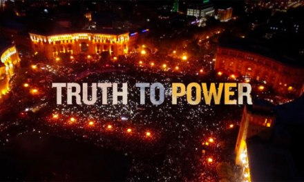 Live Nation Productions debuts 'Truth to Power'