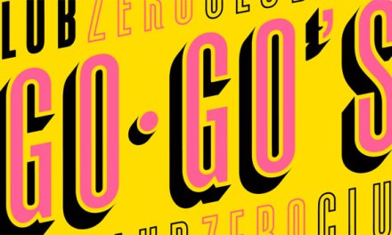The Go-Go's releasing first new music in 20 years