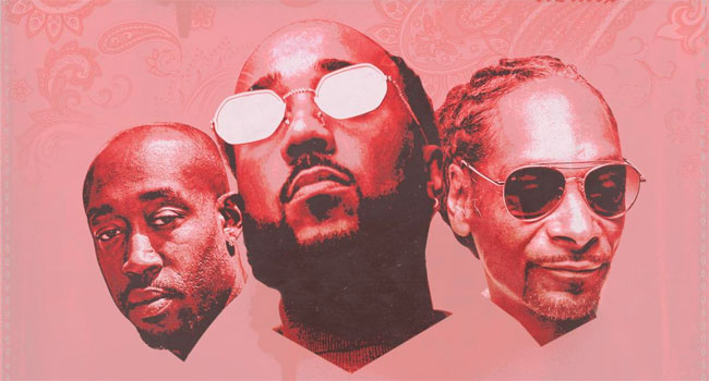 Problem with Freddie Gibbs & Snoop Dogg