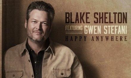 Blake Shelton, Gwen Stefani top iTunes All-Genre chart