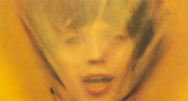 Rolling Stones set 'Goats Head Soup' Expanded Edition