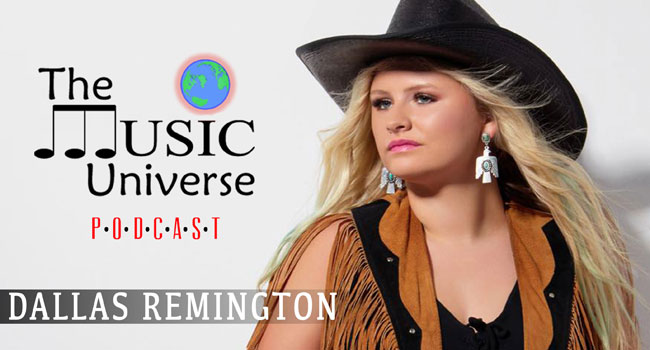 Episode 47 – Dallas Remington
