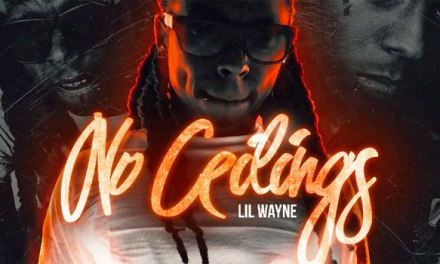 Lil Wayne surprise drops 'No Ceilings Mixtape'