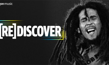 Amazon Music launches [RE]DISCOVER with Bob Marley