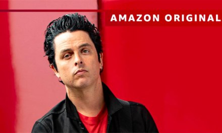 Green Day's Billie Joe Armstrong releases Amazon Original