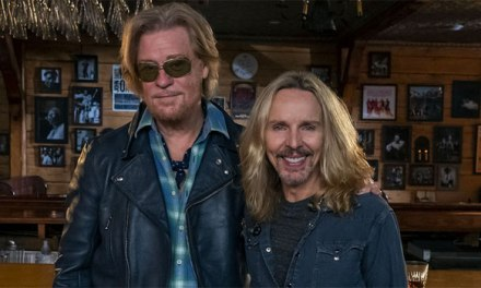 AXS TV acquires additional 'Daryl's House' episodes