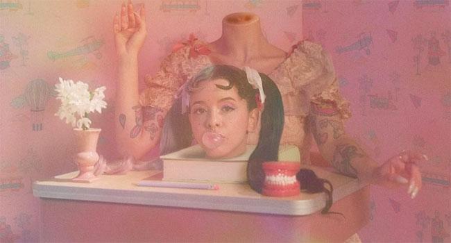 Melanie Martinez preps 'After School EP'