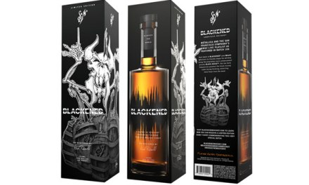Metallica releases S&M2-inspired Blackened Whiskey
