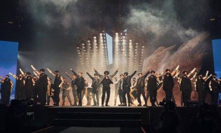 BTS racks nearly one million views during weekend livestream