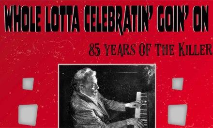 John Stamos hosting Jerry Lee Lewis birthday livestream