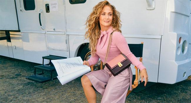 Coach x Jennifer Lopez