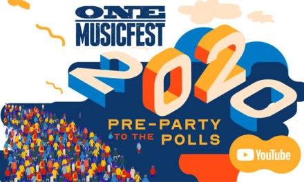 ONE Musicfest hosting star-studded voting livestream concert