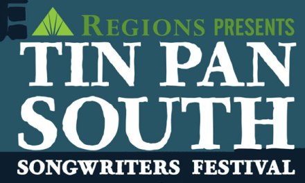 28th Annual Tin Pan South Songwriters Fest lineup unveiled