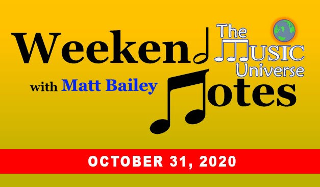 A FUN Halloween — Weekend Notes for October 31, 2020