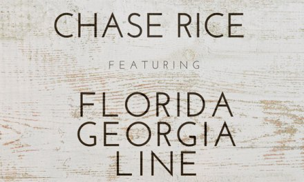 Chase Rice teams with Florida Georgia Line for new single