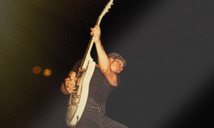 George Thorogood expands 'Live in Boston 1982' album