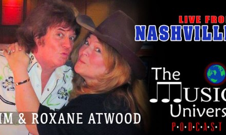 Episode 61 – Live From Nashville with Tim & Roxane Atwood