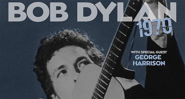 Bob Dylan - 1970
