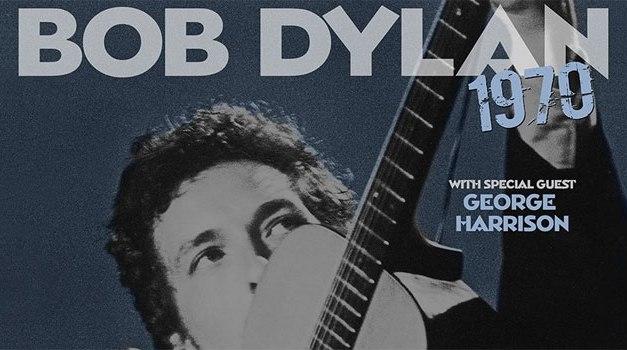 'Bob Dylan 1970' gets wide release