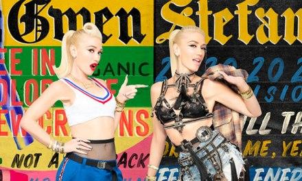 Gwen Stefani releases reggae-inspired new single