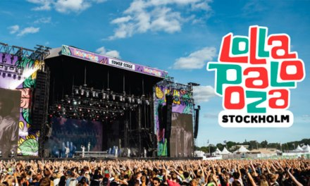 Pearl Jam, Kendrick Lamar lined up for Lollapalooza Stockholm 2021