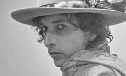 Bob Dylan 'Rolling Thunder Revue' gets Criterion treatment