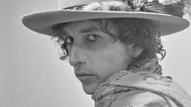 Bob Dylan sets Veeps concert