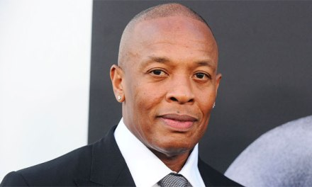 Dr Dre home from hospital after aneurysm scare