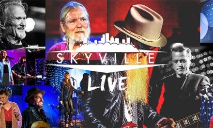 CMT announces 2021 'Skyville Live' specials