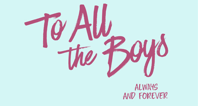 Capitol Records releasing 'To All The Boys: Always and Forever' Netflix film soundtrack