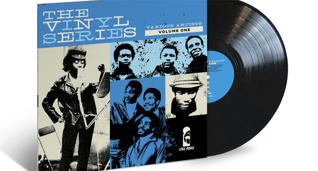 The Vinyl Series, Vol 1