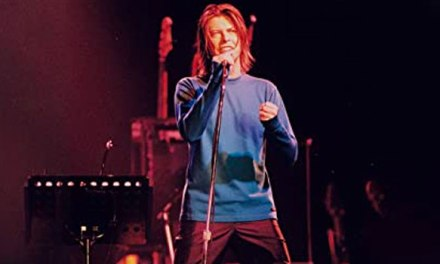 David Bowie 'Brilliant Live Adventures' series continues with fifth release