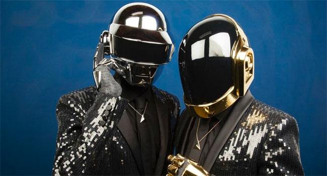 Daft Punk breaks up