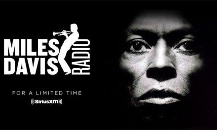 SiriusXM launches Miles Davis Radio