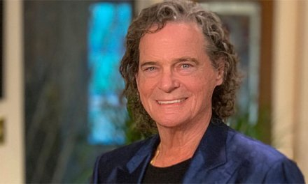 BJ Thomas diagnosed with stage four lung cancer