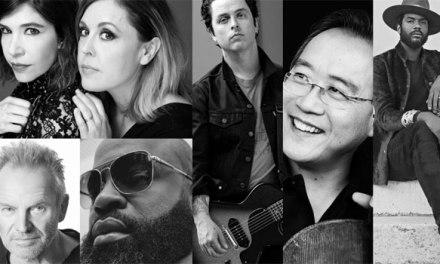 Sting, Billie Joe Armstrong among Audible's spring 2021 Words + Music lineup