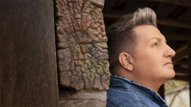 Gary LeVox announces five track Christian collection