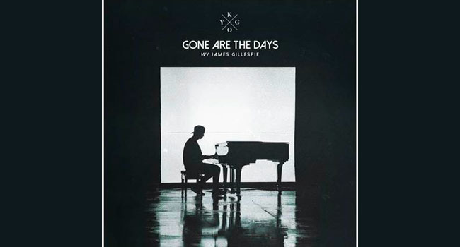 Kygo - Gone Are the Days