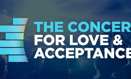 CMT & Ty Herndon announce return of Concert for Love & Acceptance