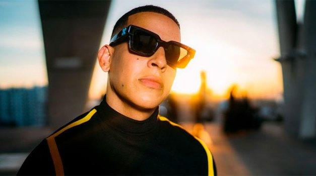 Daddy Yankee scores No 1 Billboard Latin Airplay single