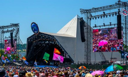 Glastonbury approved for single day event