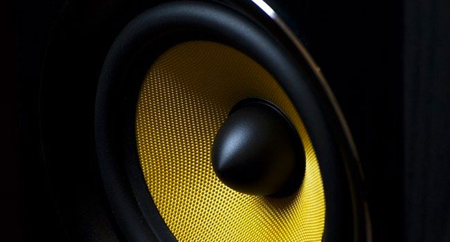 Why having high-quality speakers is important for your music career