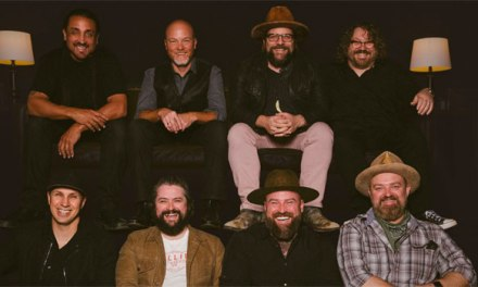 Zac Brown Band releases two new songs
